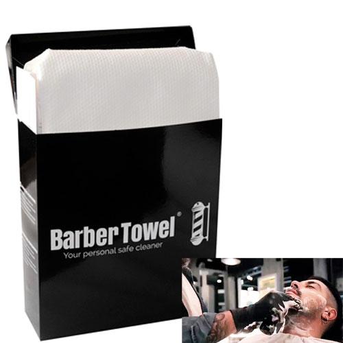 BARBER TOWEL