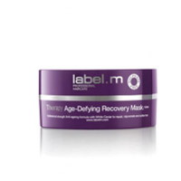 THERAPY AGE- DEFYING RECOVERY MASK - LABEL.M