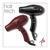 PROFESJONELL HAIR TECH art . D90 - 3288