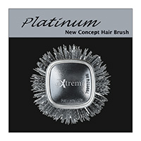 PLATINUM Brush - Keramikzylinder