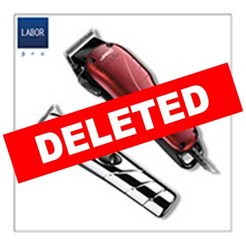 Andis Clippers - LABOR PRO