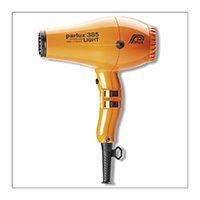 Parlux 385 LIGHT POWER ORANGE - PARLUX PHON