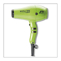 Parlux 385 LIGHT GREEN POWER