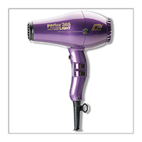 Parlux 385 POWER LIGHT PURPLE - PARLUX PHON