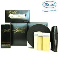 KIT GOLD - ROIAL