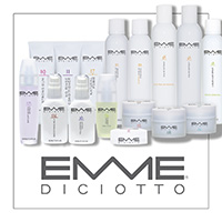 LINEA GEL & FINISH - EMMEDICIOTTO