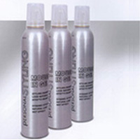 PERSONAL MOUSSE GEL