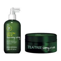 ARBRE DEL TE - PAUL MITCHELL