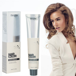 MAXIMA HAIR COLOR - con PLEX technology