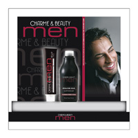 MEN: linea completa Hair & Shave - tintura - CHARME & BEAUTY