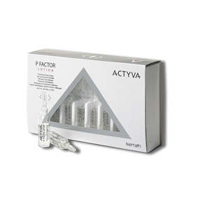 ACTYVA SCALP P FACTOR - KEMON