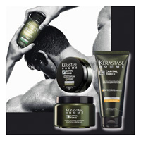 FORCE MODAL Styling - KERASTASE