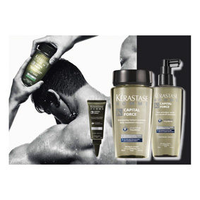 MODAL FORCE - KERASTASE