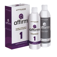AFFIRMER - AFFINAGE SALON PROFESSIONAL