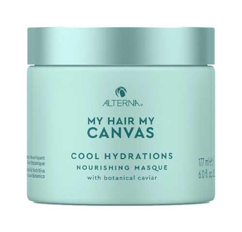 Cool Hydrations Nourishing Masque