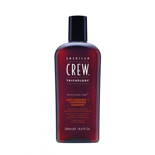 AMERICAN CREW ANTI-HAIRLOSS