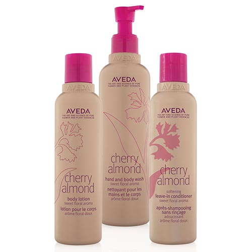 CHERRY ALMOND - AVEDA