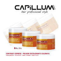 CONTRAST Exspress - CAPILLUM