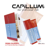 COLOURING CREAM - CAPILLUM