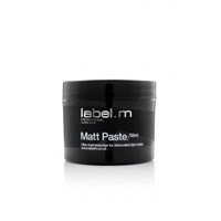 TELJES : MATT PASTE - LABEL.M