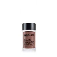 TELJES : Brunette RESURRECTION STYLE DUST - LABEL.M