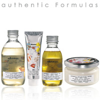 AUTHENTIQUE - DAVINES