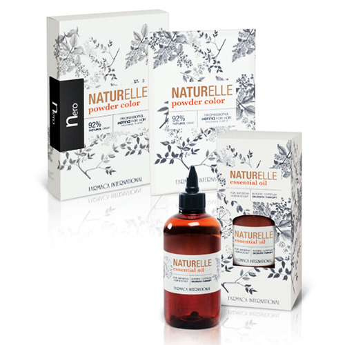 NATURELLE - FARMACA INTERNATIONAL
