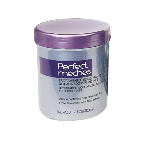 PERFECT MÈCHES - FARMACA INTERNATIONAL