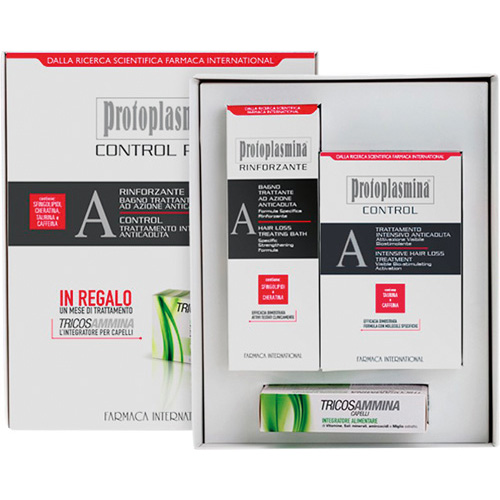 KIT CONTROL PLUS: CONTROL & BAIE LA - FARMACA INTERNATIONAL