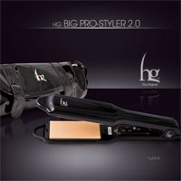 BIG PRO -HG Styler 2,0 - HG