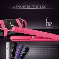 HG FASHION COLOURS