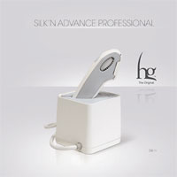 Silk'n ADVANCE PROFESIONALE - HG