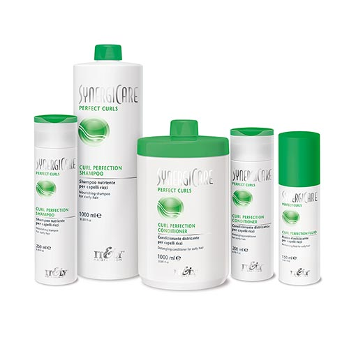 SYNERGICARE-PERFECT CURLS
