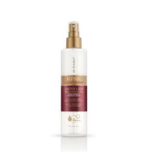 K-PAK COLOR THERAPY MULTI LOCK LUSTE PERFECTOR SPRAY