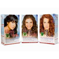 Linea Libera e Bella - Hair colouring