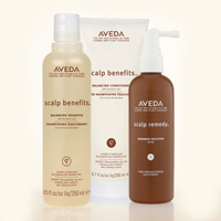 BENEFICIOS SCALP - AVEDA