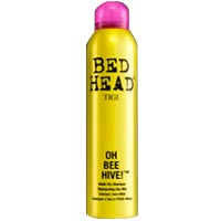 OH BEE HIVE ! - TIGI HAIRCARE